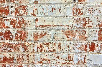 Aged Brick Wall