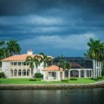 Can Your Paint Withstand Florida's Stormy Weather?